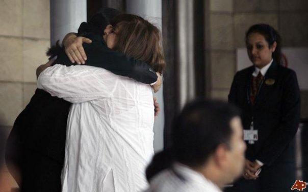 Taj Hotel, 26/11 Terror Attack