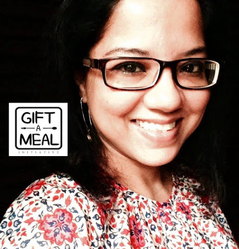 Tanuja Chandra, Gift A Meal