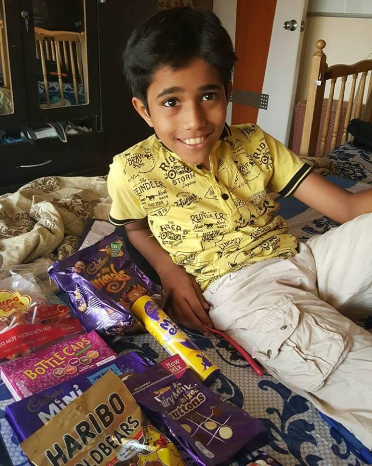 Abhimanyu Jain Awesome Abhu