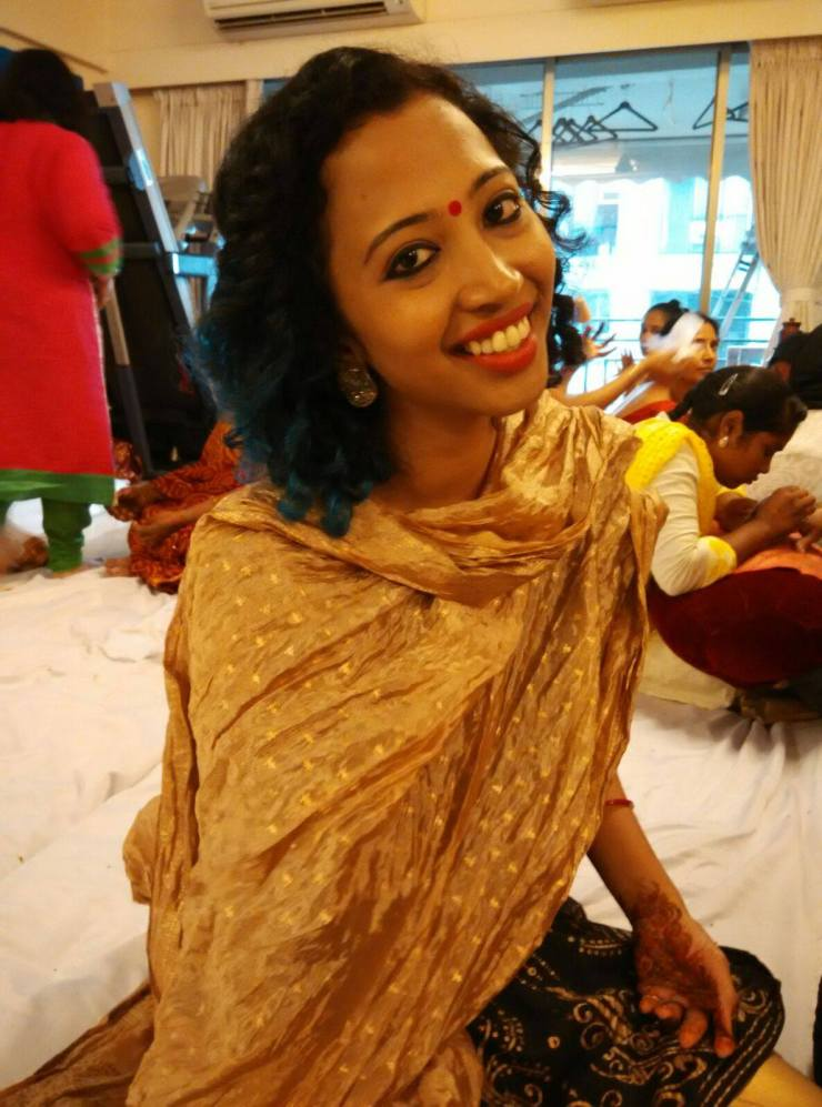Priyanka Surve
