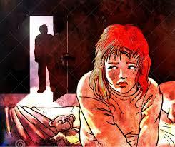 Anju's rape