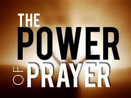 Power of prayer short poem