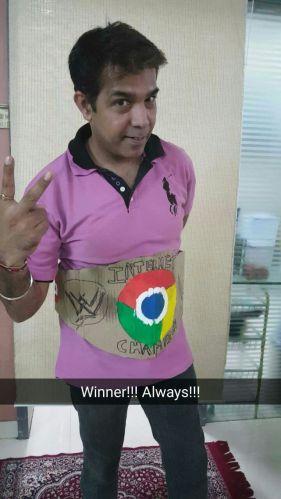 Amarkant Jain