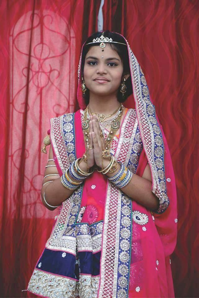 Aradhana Samdariya death due to fasting