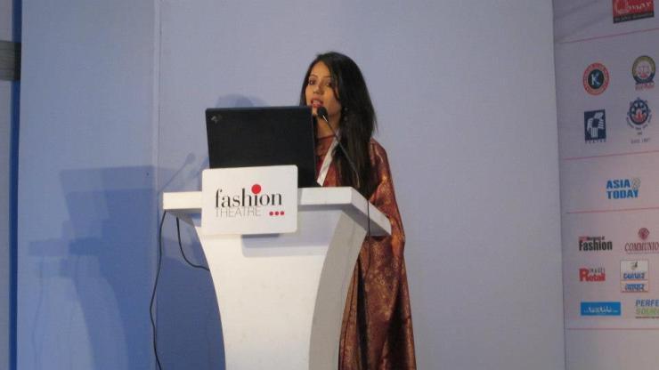 Anupma Singh