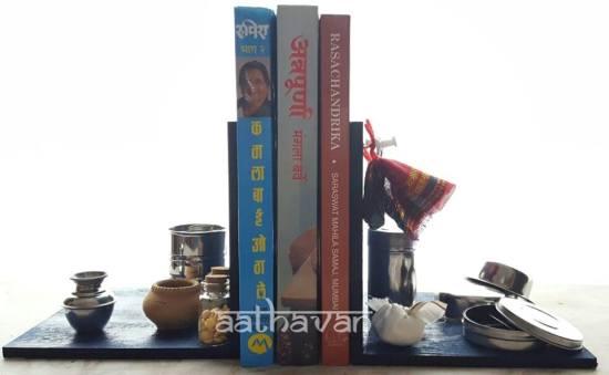 Aathvan...Memories from Maharashtra