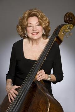 Jane Little musician