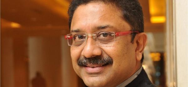 Paresh Chaudhary, Group President - Corporate Communication, Adani Group