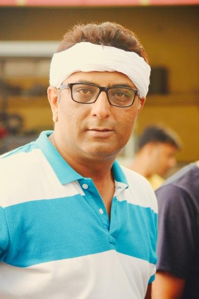 Karaan Guliani Director Sarvann