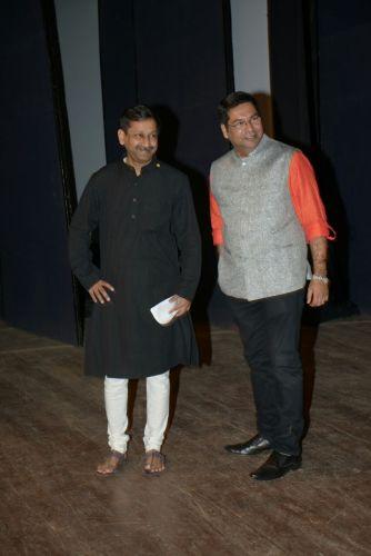 Haresh Shah, Shishir Joshi