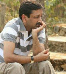 Shishir Joshi, CEO - Mumbai First