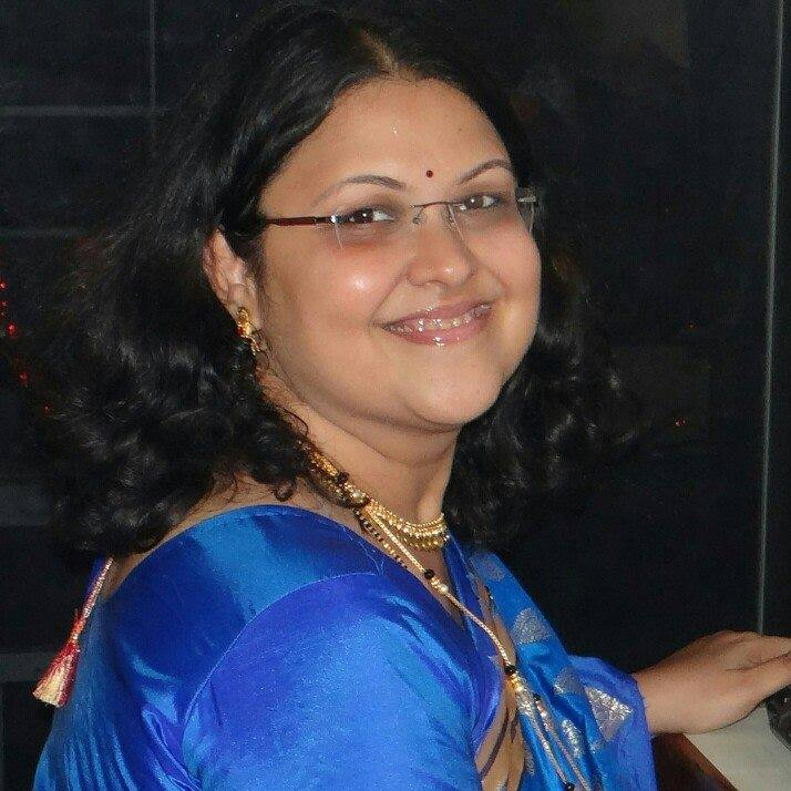 Sonal Sunil Jambekar