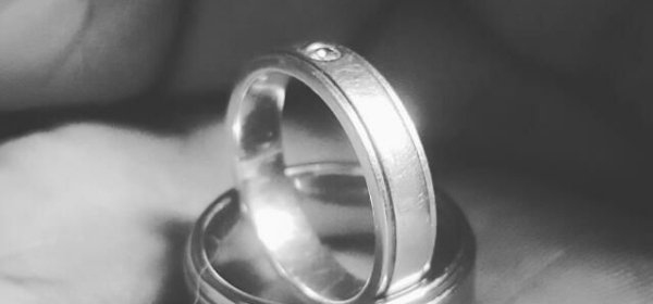 Mayura Amarkant Wedding Ring