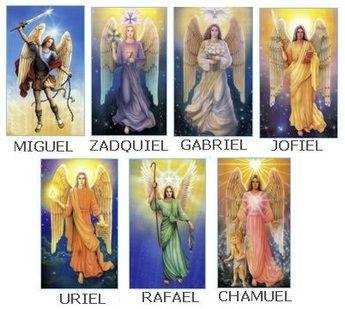 Archangels 2017