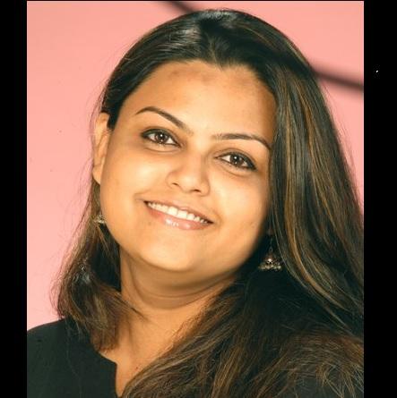 Basantika Bagree Sharma