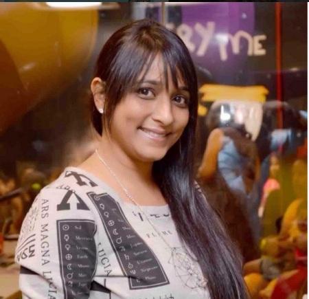 Sarika Shahu