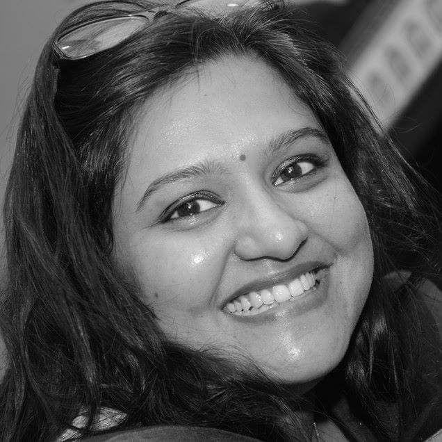 Mompreneur - Pooja Jain