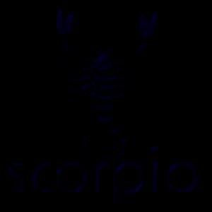 scorpio 2017