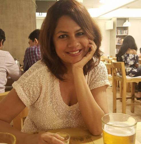Rashmmi Menon