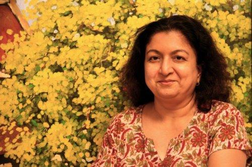 Deepa Gahlot