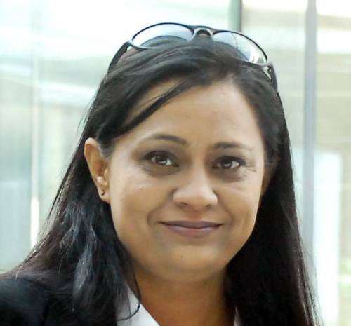 RENU KAKKAR, Director CSR & Communications - Apeejay Surrendra Group