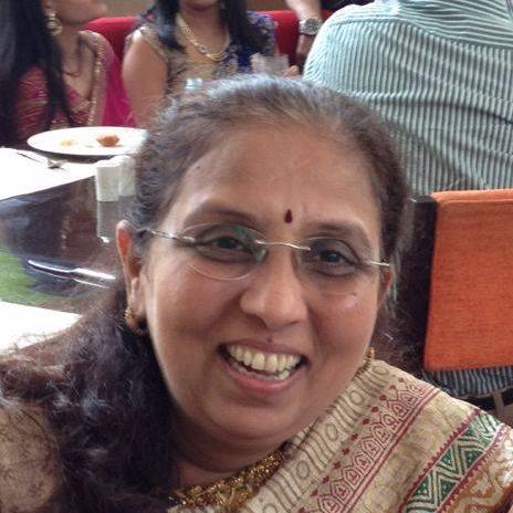 Deena Mehta