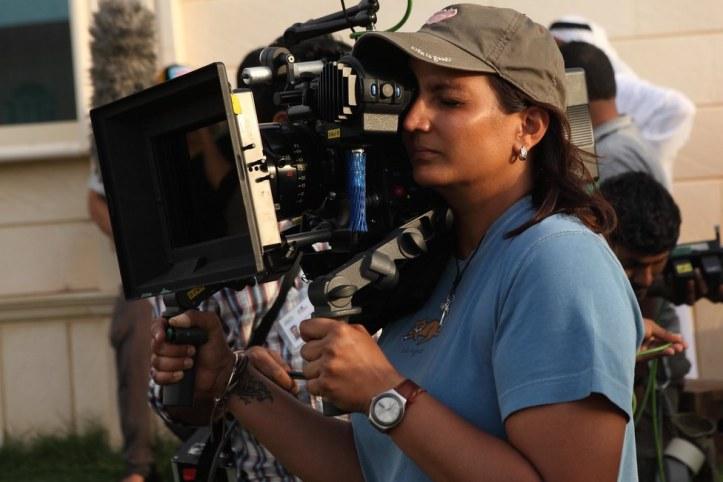Priya Sheth DOP