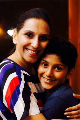 Rachana Aryaman Darda