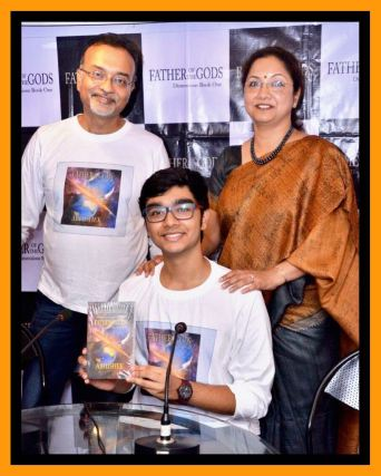 Abhishek Roy Author
