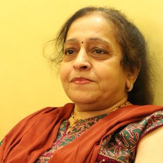 Adv. Usha Kiran Makasare