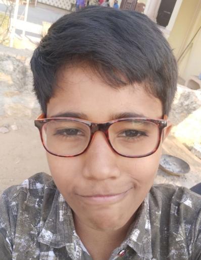 Abhimanyu Amarkant #AwesomeAbhu