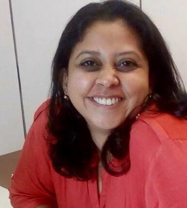 Piyusha Vir Author