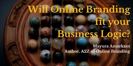 Online Branding Business Logic