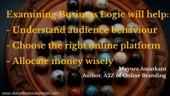 How to understand business logic