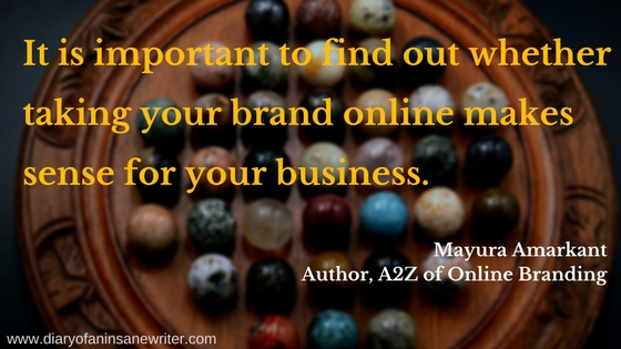 Should your business be online