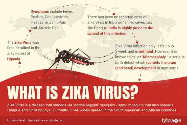 Zika Virus Cure