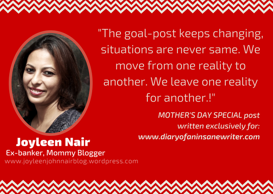 Special Message Mothers Day 2018