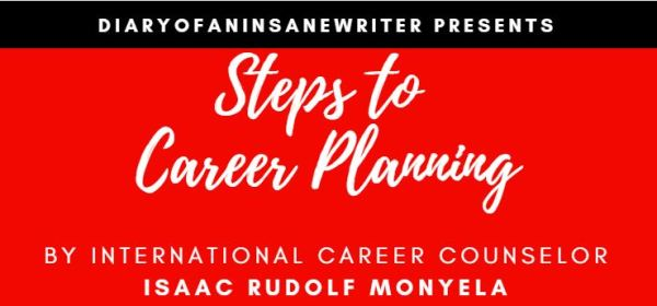 How to plan career for success