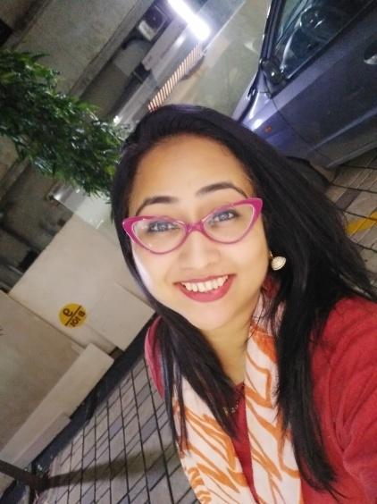 Mayura Amarkant