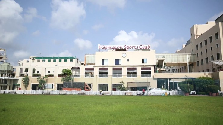 Goregaon Sports Club photo