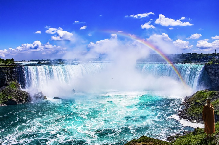 Niagara Falls, Ontario, Canada best image