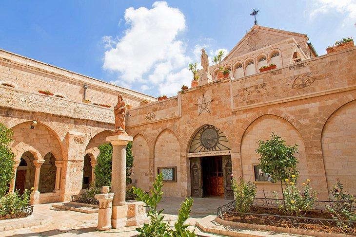 Bethlehem, Israel best image
