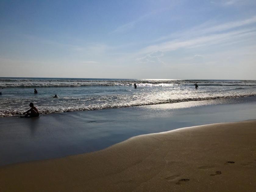 Seminyak Beach Bali best picture