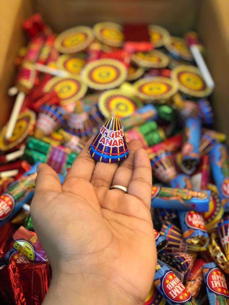 Diwali gifting ideas chocolates