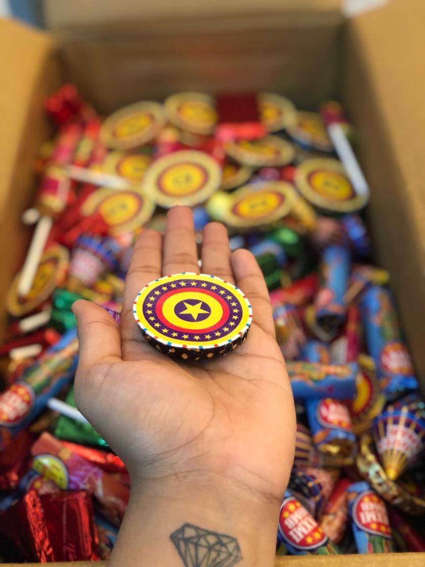 Diwali Gifting boxes