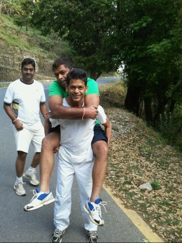 Rishi Kedia Sushil Patil Mukul Agarwal