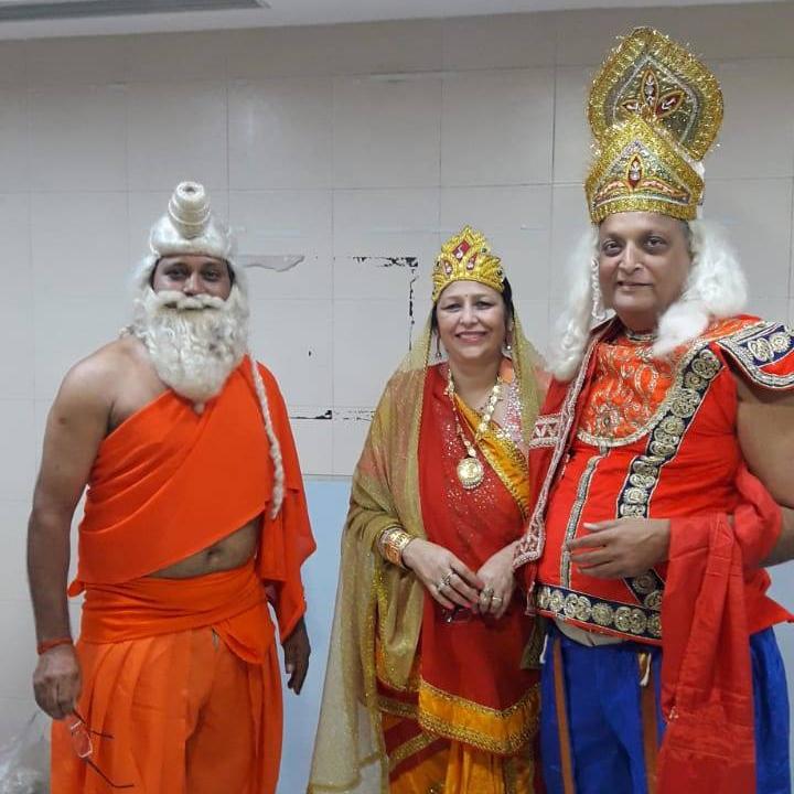Ramayana mahakavya