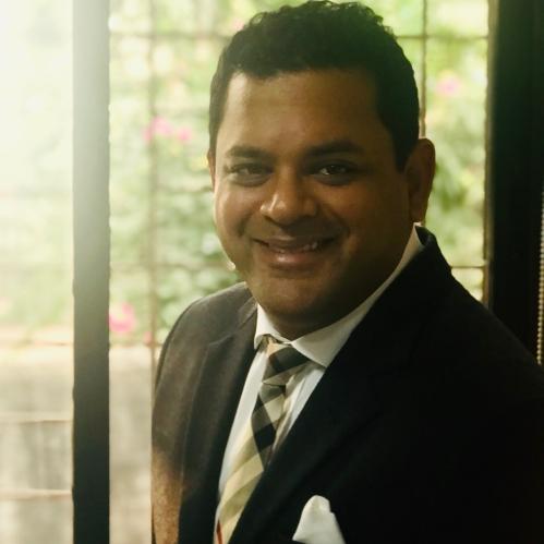 Saurabh Agarwal, Director, UNIFY Facility Management
