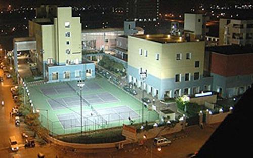 Goregaon Sports Club