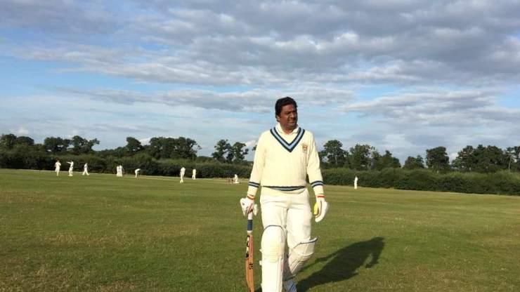 Mukul Agarwal Goregaon sports club